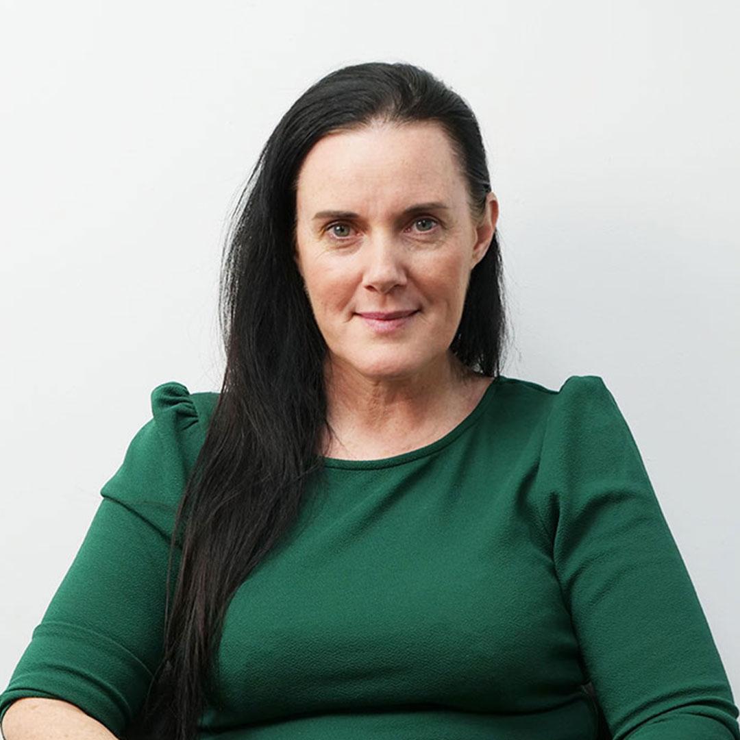 Sarah Radley