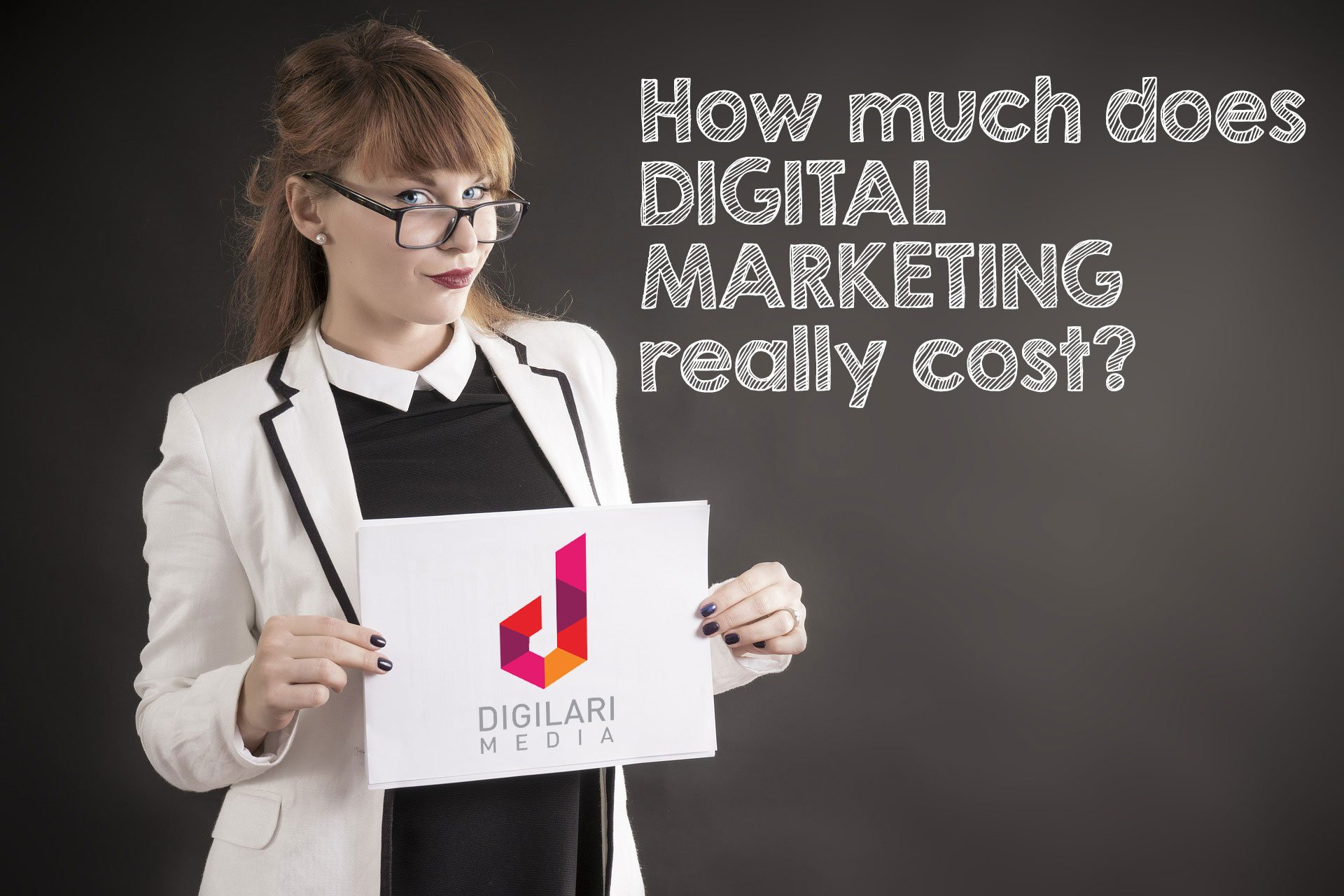 Digital Agency Costs